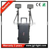 rechargeable 72W outdoor searchlight for railway , tunnel 5JG-RLS512722-72w