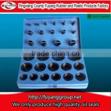 superior quality of NBR O-ring box 382 PCS