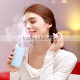 Wholesale 175 ML USB Mini Air Humidifier With LED Light