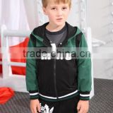 kids custom team baseball jackets,customize logo baseball jacket,custom made baseball jacket