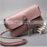 2016 China Wholesale Lady Fashion Pu Leather Handbag Ladies Trend Bags Handbag Women With Oem Design Available
