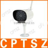 1080P P2P Low Lux Video Push AP TF Slot support IP camera