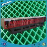 concave surface frp grating moulded machine make FRP grating panel