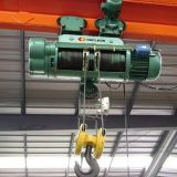 high quality lifting hoist electric wire rope