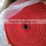China factory custom produce low price pvc coil mat rolls