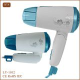 Hot Air Blower High Temperature Pocket Hair Dryer