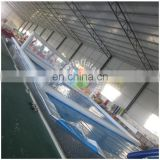 inflatable water bolleyball for race playing, inflatable volleyball court, water inflatable volleyvball