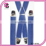Man suspender,wider suspender,denim suspender