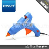 XL-C60 60w dripless design 2016 new hot melt glue gun