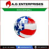 2015/16 Factory Wholesale Manufacture Soccer Ball at Cheap Price