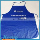 Fashion custom Printed Women's PVC Aprons