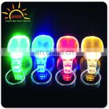 New Designed LED Key Chain light up flashing multicolor Bottle Opener for Bar Decoration Wholesale with Cheap Price