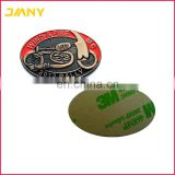 Factory Directly Soft or Hard Enamel Metal Custom Bike Lapel Pins