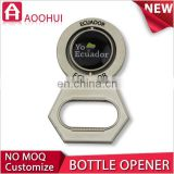 New products die-casting bullet bottle opener