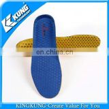 Cheap plastic mesh insoles on wholesale