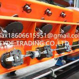 low price high quality rigid strander China factory produce rigid stranding machine PN400 24 bobbins take-up equipment