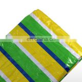 pe tarpaulin in rolls , pe sheet with eyelet in bale