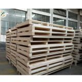 Non wooden paper pallet/ recycled pallet with non-fumigation