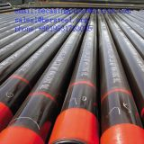 API 5CT OCTG oil casing pipe,casing and drill pipe,pvc casing pipe machine,API5CT Long Round & Short  Round Thread Casing