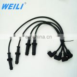 high quality Spark plug wire ignition coil cable for Magneti Marelli Chery singlepoint point