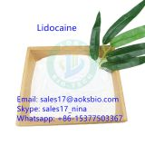 Lidocaine is available from stock