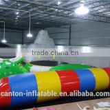 Amusement Park Inflatable Water Park Water Park Equipment                                                                         Quality Choice
