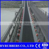 Heat resistant high temperature resistant conveyor belt