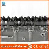 With good performance complete diesel engine and gasoline engine 4D56 MD185926 cylinder head