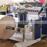 Cash Register Paper Slitting and Rewinding Machinery