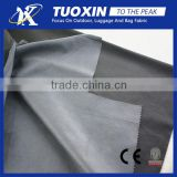 polyester laminated suede fabric bonded with transfer film for sofa