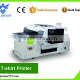 Digital Textile Printer textile printer to print on banner cloth fabrics cotton