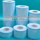Heat sealing disposable Hairdressing Supplies sterilization wrapped roll