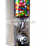 Candy Dispenser, Sweet Dispenser, Dispensers for Granular Foods, Coffee Bean Container Dispenser, Coffee Bean Dispenser Cabinets