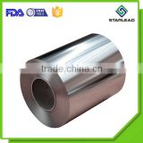 Low COF metallizing BOPP film with advanced water vapour and oxygen barrier properties
