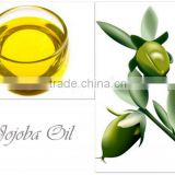Factory supply high quality wholesale bulk jojoba oil price organic jojoba oil hair with reasonable price on hot selling !!