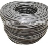 CAT6 copper cable price per meter Lan cable network cable solid copper conductor from China trusted supplier