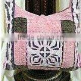 Ethnic tribal shoulder gypsy bag Purse Boho hippie shoulder sling bags india wholesale cheap price handbags