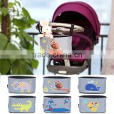 Multifunctional Stroller Organizer/Diaper Bag/Diaper Organizer/buggy pram hanging bag                                                                         Quality Choice
