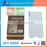 Cell phone parts for samsung note2 9h tempered glass screen protector for samsung note 2