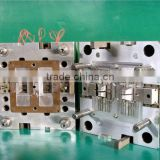China Alloy Aluminium Plastic Injection Moulding