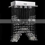 Modern Fashion Contemporary Lead K9 Crystal Chandelier Lamp Lights Lighting Fixtrure CZ8005/4