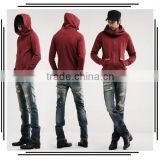 Stylish simplicity men hoodies coat jackets Winter Sweaters Ziper Black Blue Brown Gray Hoodies