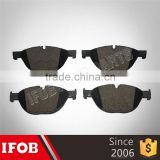 IFOB Front Brake pads Auto parts For German car 6 series F13 34116851269