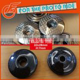 Cycle Headset Part Top Cap Carbon Fibre