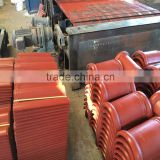 Concrete roof tile making machine cement roof tile making machine roof tile making machinery