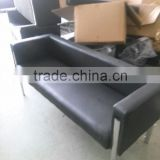 2015 waiting bench for hotel, waiting room, salon or supermarket                                                                         Quality Choice