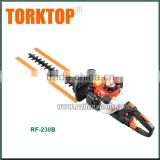 Professional petrol DOUBLE hedge trimmer good selling dual blade gasoline hedge trimmer CE approved