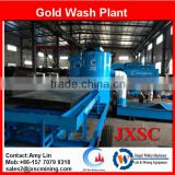 Gold mining machines for alluvial gold/gold dust/gold tailing