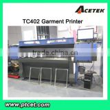 Acetek TC402 Textile printing machine/digital textile printer                                                                         Quality Choice