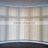 Wholesale china cheap perfect fit conservatory window venetian ecowood venetian blinds extra large window blinds